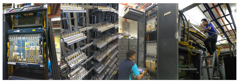 Data Cabling Solution in Malaysia